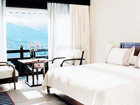 20款沙发效果图 让卧室更舒适