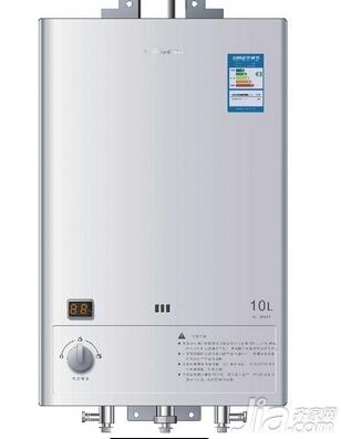 jsq40-20a浓淡燃烧家用快速万和燃气热水器