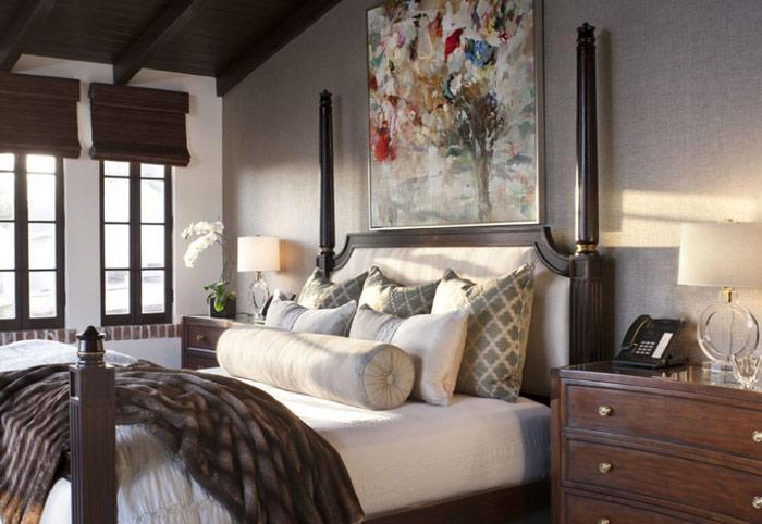 床头软包舒适效果图,床头软包舒适效果图大全2014 高清图片