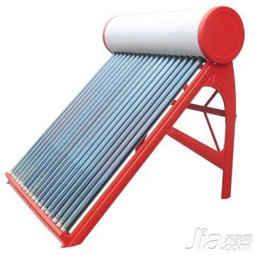 太阳能热水器怎么选购和安装