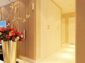 大气玄关设计 16个玄关走廊效果图