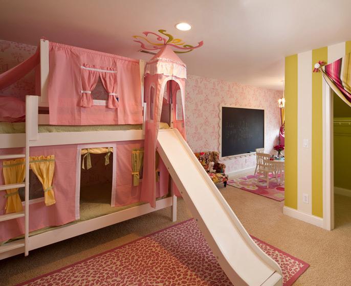 创意儿童床图片图片