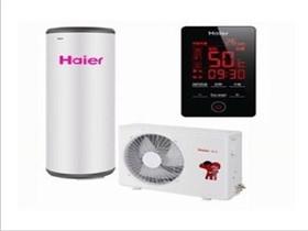 空气能热水器好不好 海尔空气能热水器怎么样