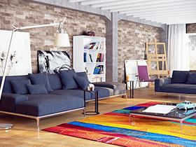19款地板圖片 原木色造溫馨空間