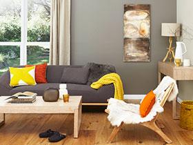 22款地板图片 打造温馨简约客厅