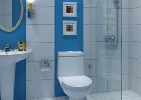 厕所堵了怎么办?8大招不信马桶不通
