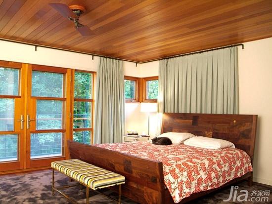卧室吊顶装修有哪些风水讲究