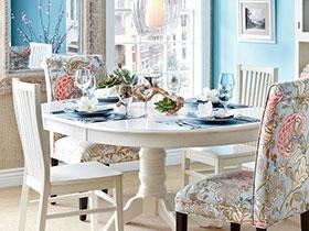 餐廳照片墻設計圖 12款餐桌背景墻欣賞