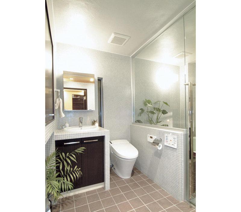 5 10万90平米三居室装修效果图,87平米打造温馨现代小三居装修案例高清图片