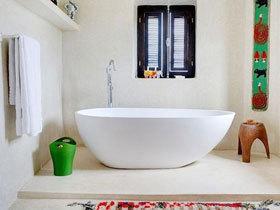 储物好帮手 15款卫浴挂件设计