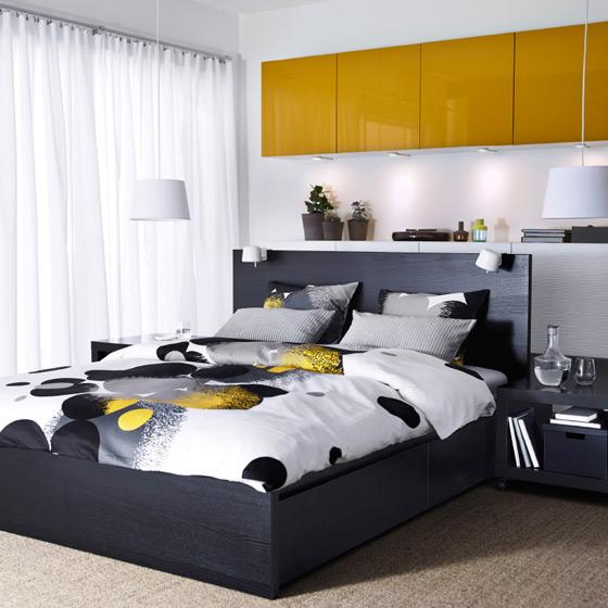 明亮宜家卧室设计