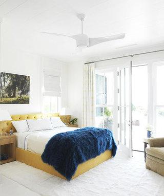 亮眼卧室装修效果图欣赏