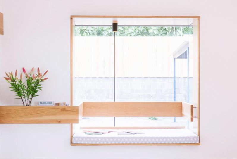 飘窗创意家居装修效果图