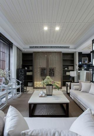 客厅吊顶简装客厅吊顶效果图