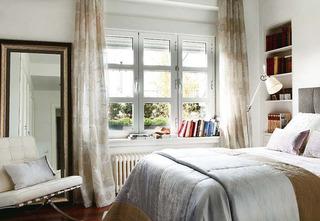 时尚现代卧室设计效果图