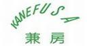 KANEFUSA兼房