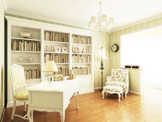 书柜设计效果图