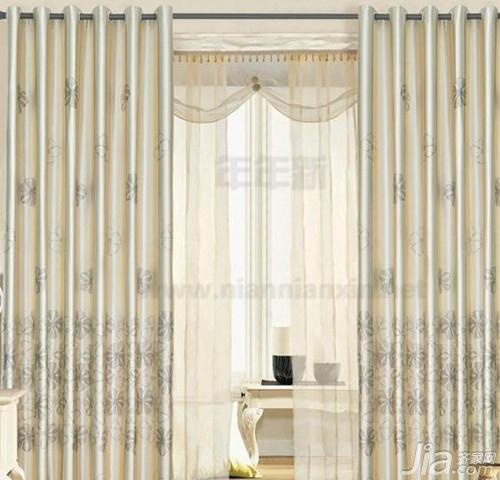 窗帘罗马杠安装方法_窗帘安装方法图解帘头-窗帘帘头制作方法图解,窗帘帘头怎么安装 ...