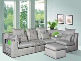 斯可馨布艺沙发好不好 斯可馨布艺沙发价格及图片大全