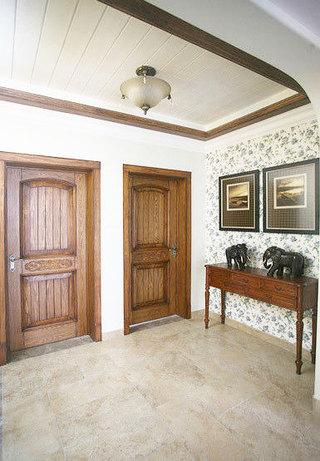 门厅过道设计图