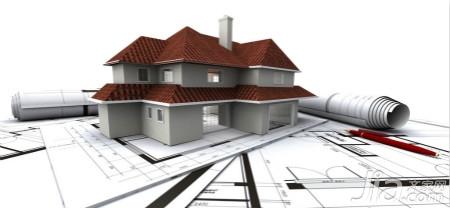 学会怎么看懂房屋建筑图纸可以帮助大家更好的进行