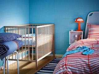 个性婴儿床图片