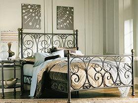 15张双人床效果图 浪漫范儿十足