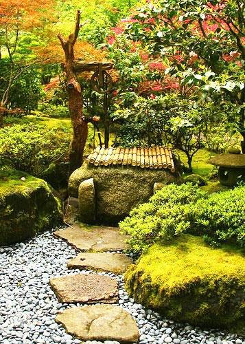 花园别墅图片