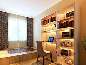 14款办公窗帘设计 实用舒适两不误