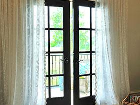 高檔別墅窗簾圖片 21款奢華設計