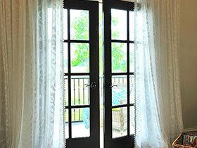 高档别墅窗帘图片 21款奢华设计