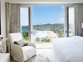 20款时尚窗帘图片 给窗户一个创意