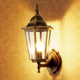 欧式壁灯效果图