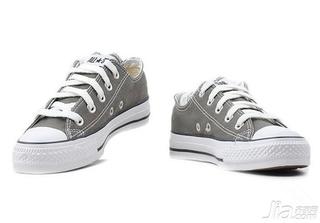 匡威鞋带系法_匡威帆布鞋鞋带系法有哪些