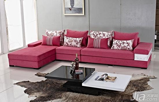 沙发颜色怎么选 沙发摆放风水介绍原创