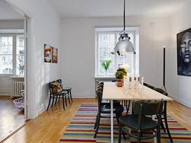 14款餐厅走廊设计 让你更舒适用餐