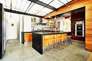 厨房灯具宜家风格效果图大全2013图片