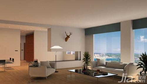 装修新房子流程与效果图欣赏