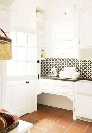 简约浴室柜图片