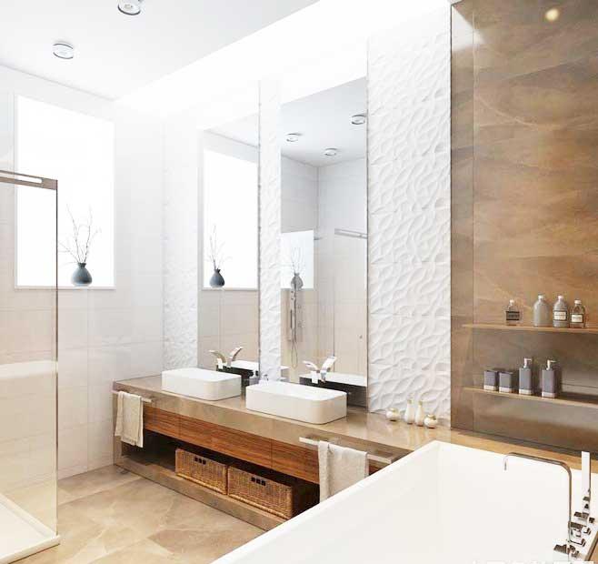 宜家家居浴室柜图片