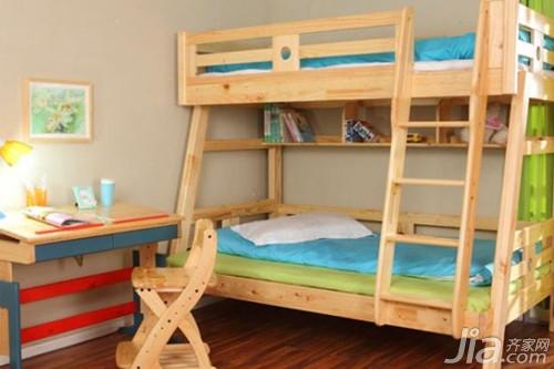 儿童床哪个牌子好 儿童床品牌有哪些