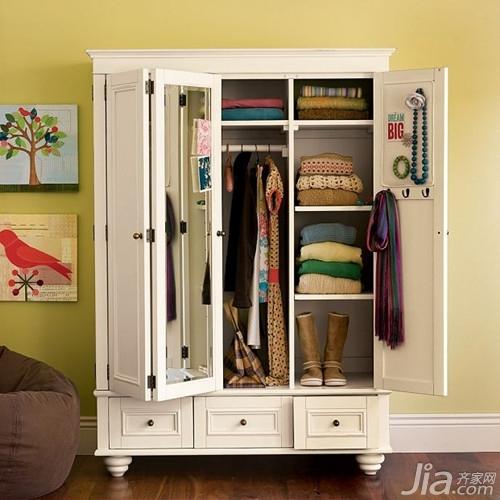 拉门衣柜好不好 什么样的推拉门衣柜好