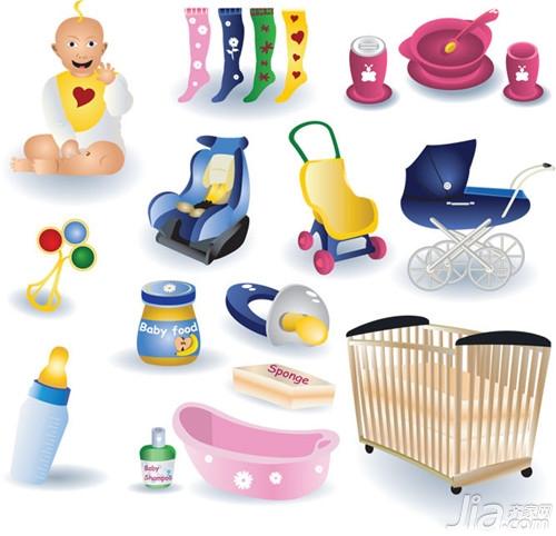最新婴儿用品品牌排行榜_家居导购