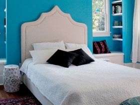 12款軟包兒童床圖片 給孩子更好的睡眠