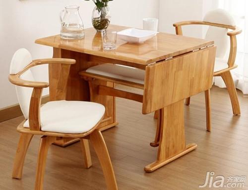 家用折叠餐桌怎么样图片