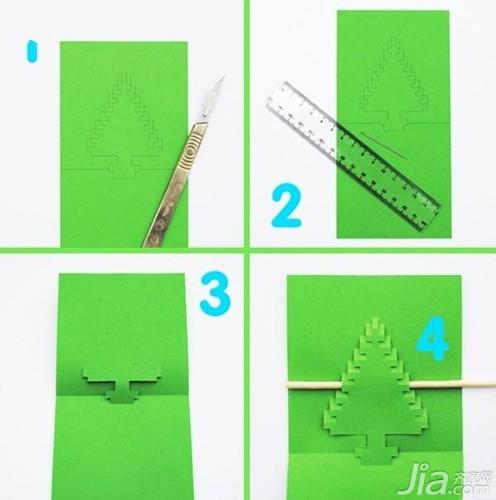 小学生卡纸手工制作图片大全