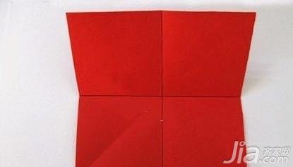正方形的胶皮包饺子图解