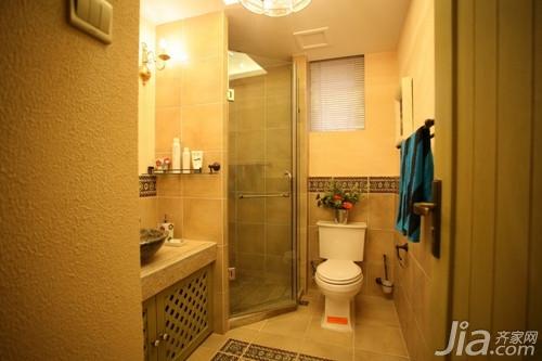 现在家居装修最注重的就是 家庭卫生间装修跟厨房装修了,也是费用