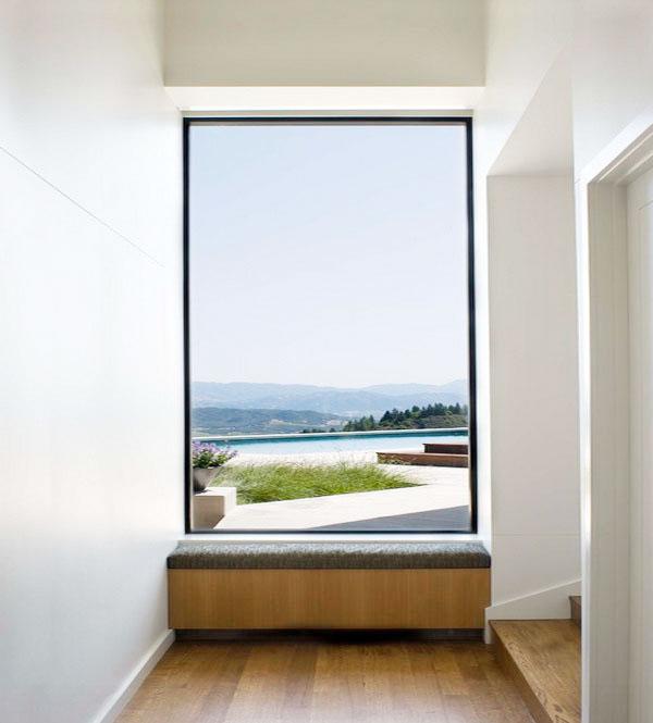 小型飘窗设计图