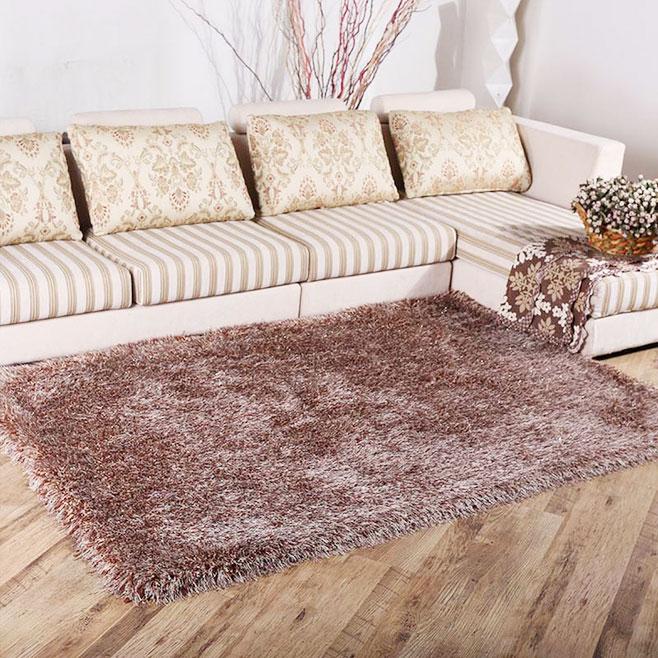 客厅地毯装修效果图大全